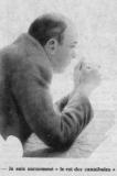Aleister Crowley - Detective Magazine - 1929
