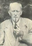 Aleister Crowley in Hastings