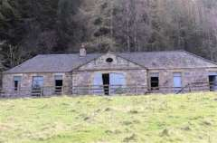 The Coach House at Boleskine (2020)