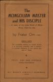 MONGOLIAN MASTER