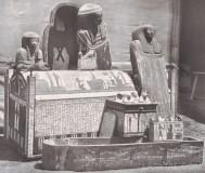BOULAQ MUSEUM 1872 ILLUS