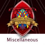 ACS_Miscellaneous