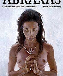 ABRAXAS: An International Journal of Esoteric Studies