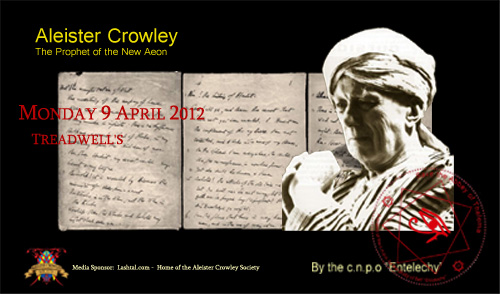 Aleister Crowley: The Prophet of the New Aeon