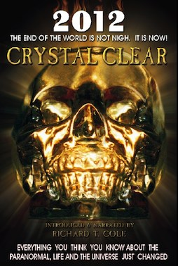 Crystal Clear by Richard T Cole