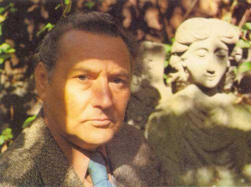 In Memoriam: Kenneth Grant