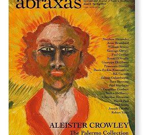 Abraxas 3 from Fulgur Press