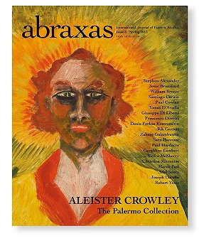 Abraxas 3 from Fulgur Press