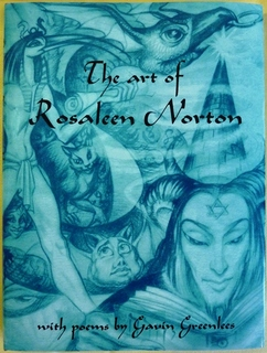 The Art Of Rosaleen Norton