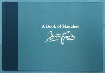 A Book of Sketches by Aleister Crowley