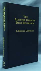 The Aleister Crowley Desk Reference