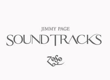 Jimmy Page: Sound Tracks