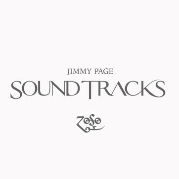 Jimmy Page: Sound Tracks