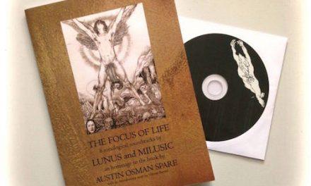 LUNUS and MILUSIC (Homage to AUSTIN OSMAN SPARE)