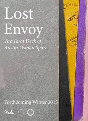 The Tarot Deck of Austin Osman Spare