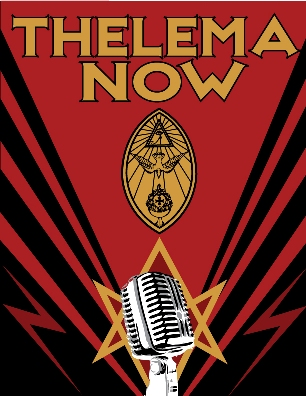 Thelema NOW! Guest Cynthia Cross