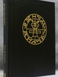 New release: Colin D Campbell's Of the Arte Goetia