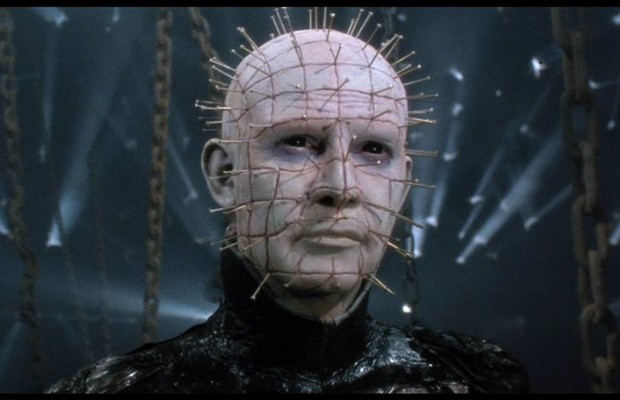 'Hellraiser' Was Released 28 Years Ago