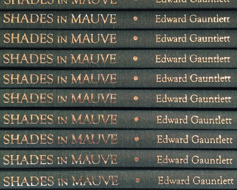 Shades in Mauve – A History of the Typhonian Tradition – Now In Stock