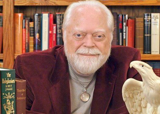 RIP Carl Llewellyn Weschcke