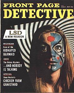 Aleister=LSD