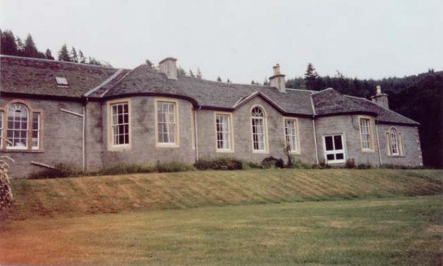Boleskine House | UK | News | Express.co.uk