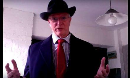 Watch a Legendary Chaos Magician Explain Everything