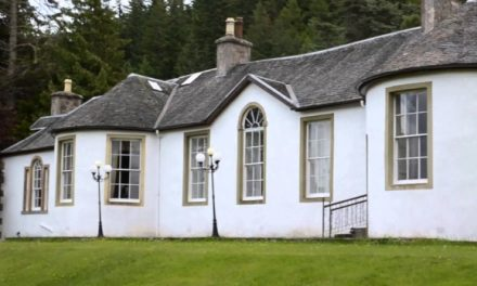 Black magic ruin Boleskine House placed on a list of historic buildings under threat | HeraldScotland