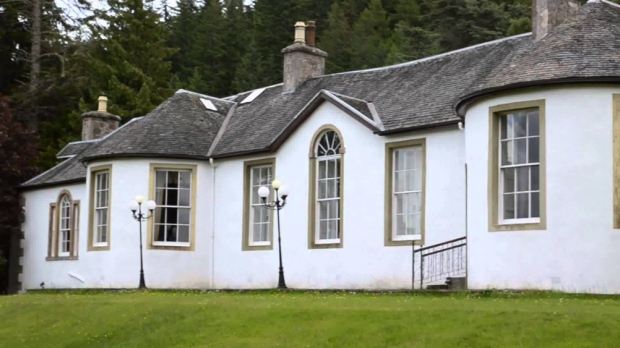 Boleskine House: Important News