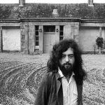 Boleskine House, former home of Jimmy Page, destroyed by fire – The Scotsman