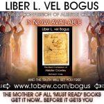 Liber L vel Bogus – Free Download