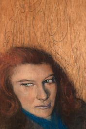 Yantra of Yearning by Austin Osman Spare