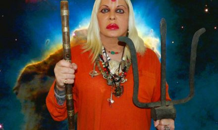 Psychic TV/PTV3 – Alienist by Dais Records
