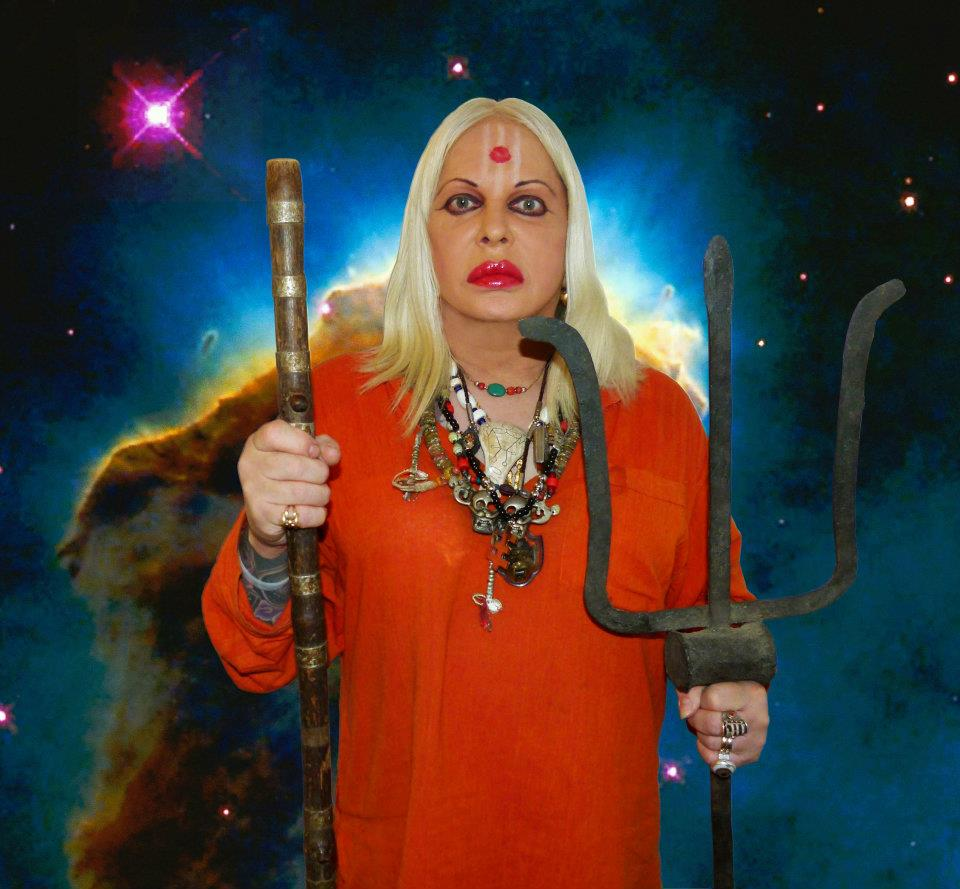 Psychic TV/PTV3 – Alienist by Dais Records