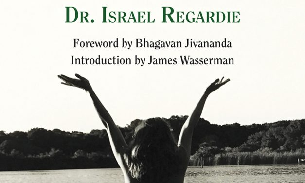 Be Yourself by Israel Regardie   New Falcon Publications