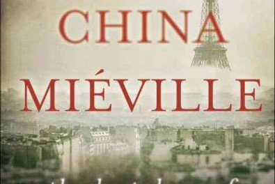 China Miéville Goes To War In 'New Paris.' Very, Very Weird War : NPR