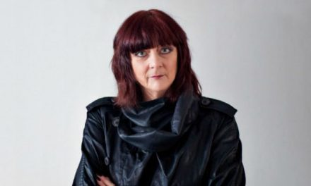 Throbbing Gristle's Cosey Fanni Tutti to publish autobiography, Art Sex Music