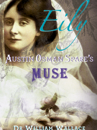 Eily – Austin Spare's Muse | Jerusalem Press