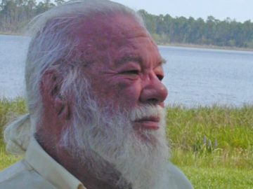 Gavin Frost, 1930 – 2016
