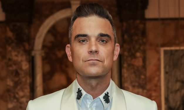 Robbie Williams: 'My main talent is turning trauma into something showbizzy' | The Guardian