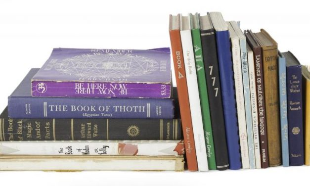 Auction: Frank Zappa's Esoteric Book Collection