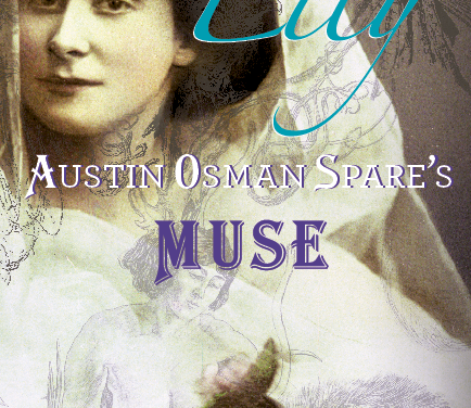 Eily: Spare's Muse – Book Launch
