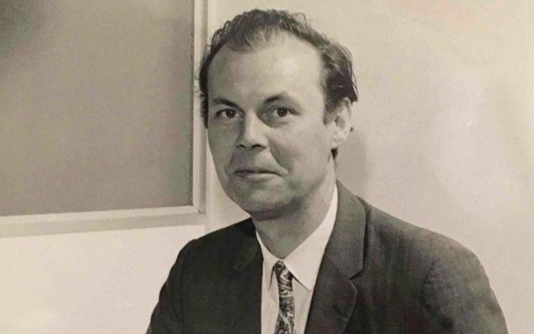 In Memoriam: Richard Cavendish