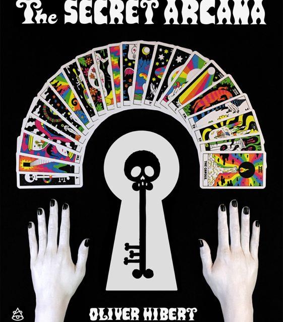 New From Von Zos: Oliver Hibert's 'The Secret Arcana'