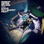 "Robert Anton Wilson meets Steve ""Fly Agaric"" Pratt   Iron Man Records"