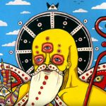 Long lost Robert Anton Wilson book, Starseed Signals, to be published / Boing Boing