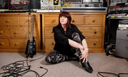 Art Sex Music by Cosey Fanni Tutti review