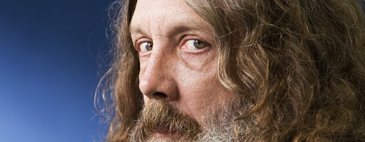 Alan Moore's Top Five: Mystics and Magicians