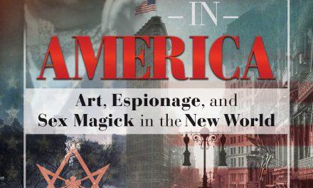 Tobias Churton: Aleister Crowley in America
