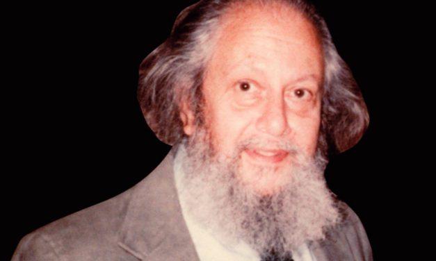 In Memoriam: Donald Weiser